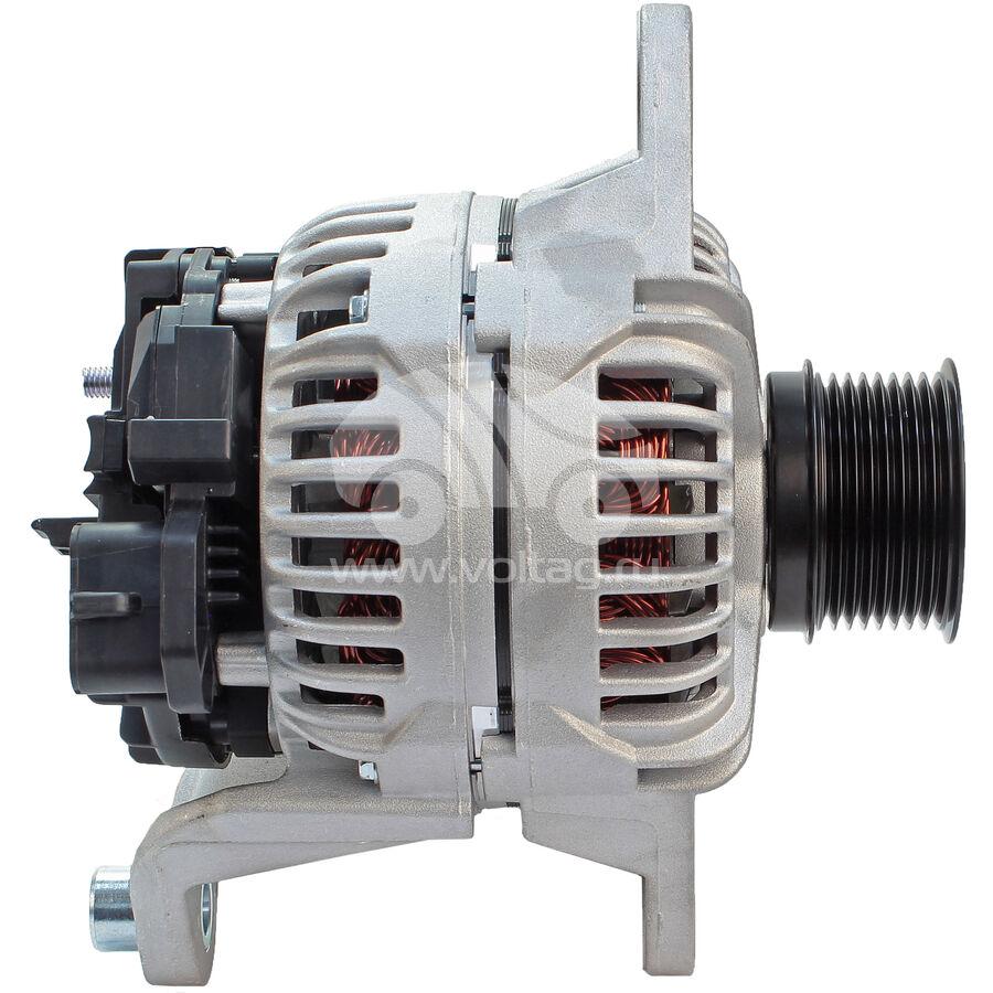 Motorherz ALB1853WA