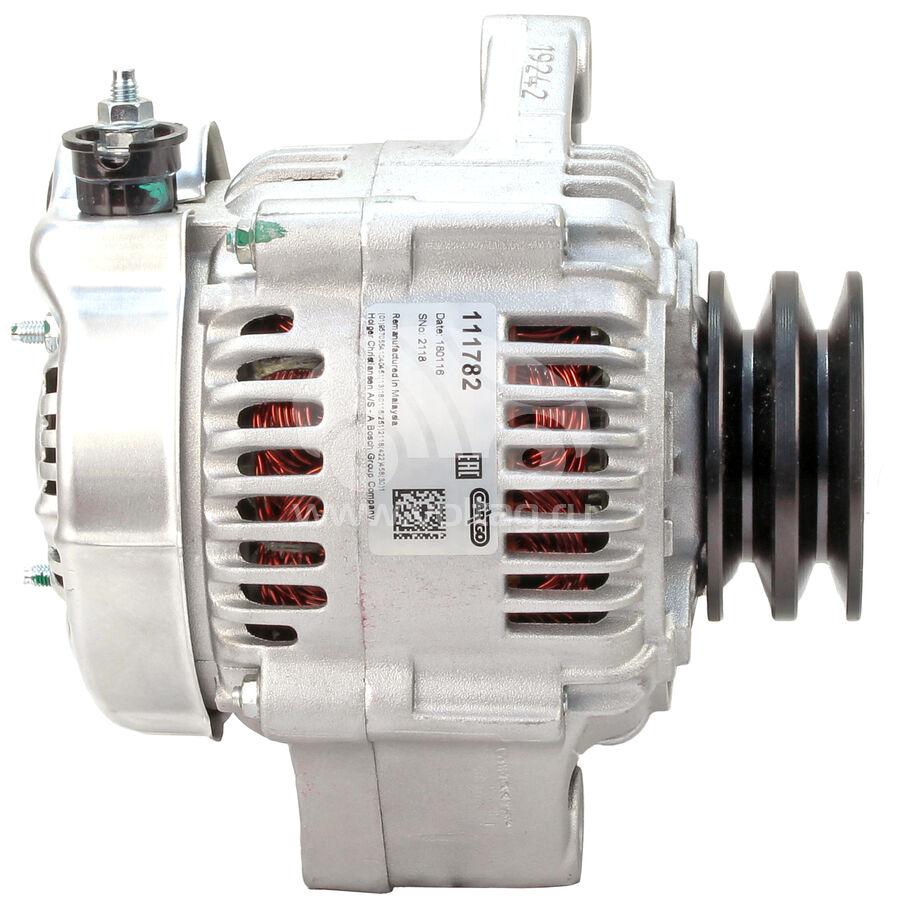 Alternator ALN2278