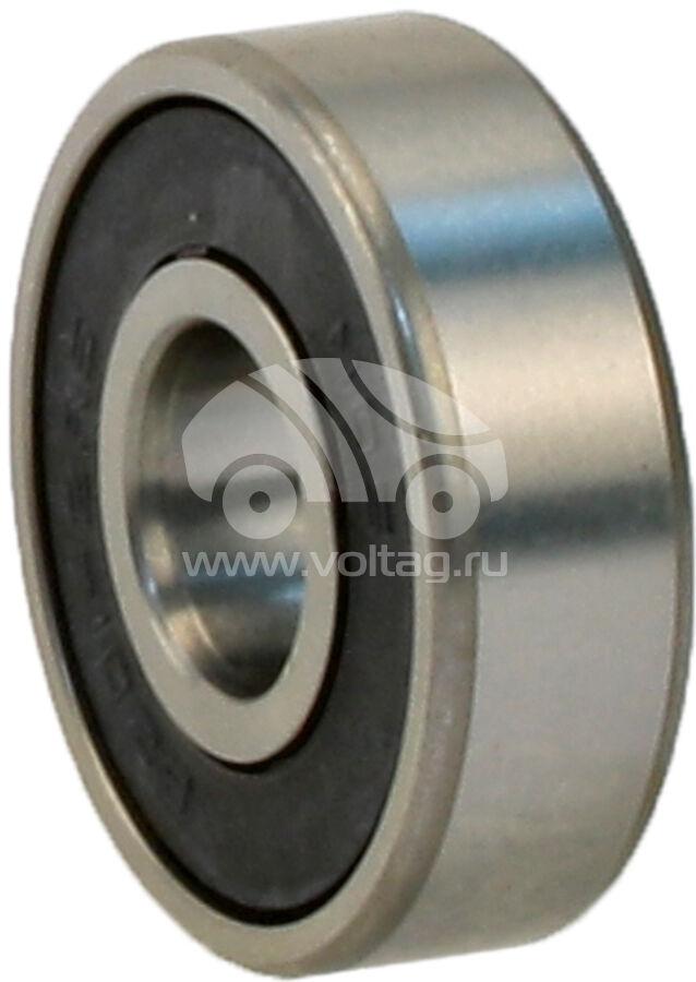 Alternator bearing KRAUF BAB0081SM (62012RS)