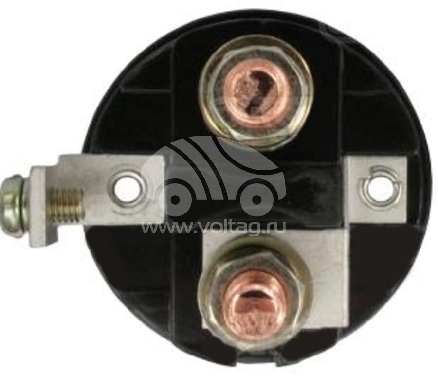Крышка втягивающего реле стартера SZM3286