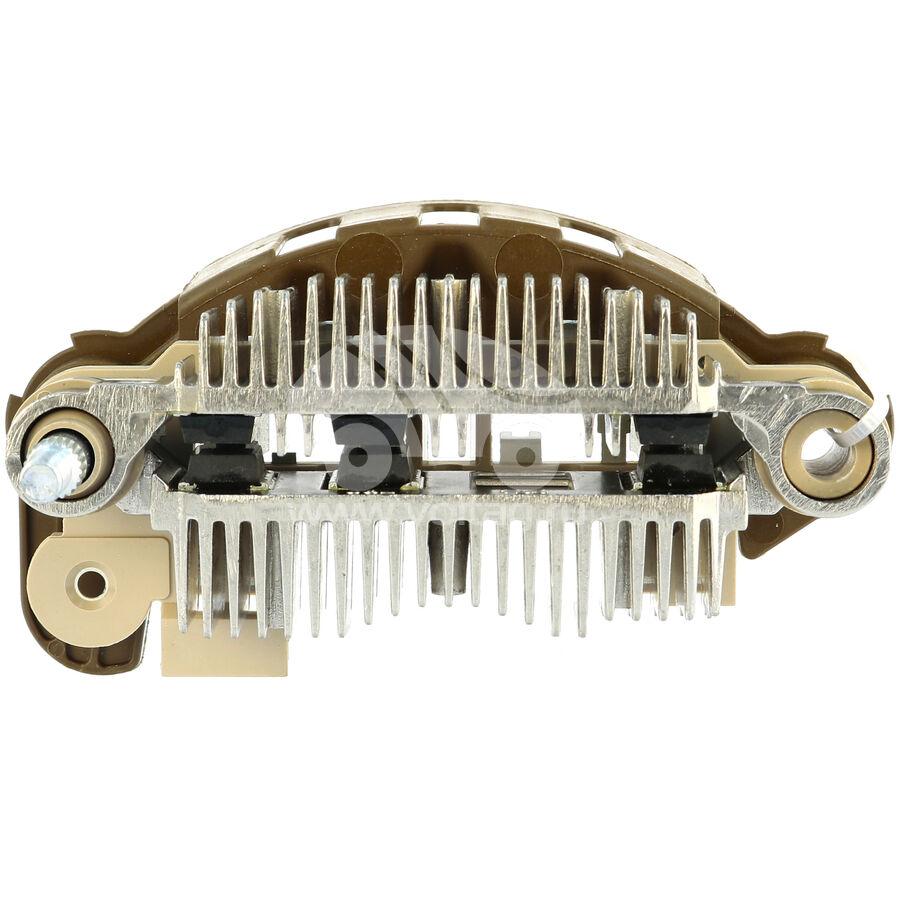 Диодный мост генератора UTM EM4814A (EM4814A)