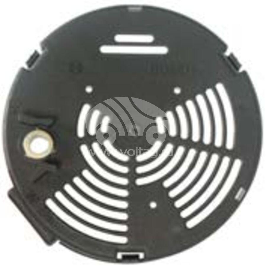 Крышка генератора пластик ABB5398