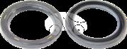 Сальник рулевой рейки HAZ0015