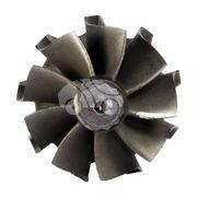 Вал турбокомпрессора MST0011