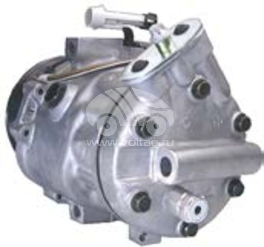 Компрессор кондиционера автомобиля KCS0105