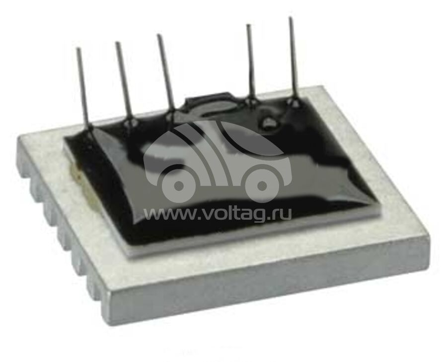 Чип реле-регулятора генератора AZH9410