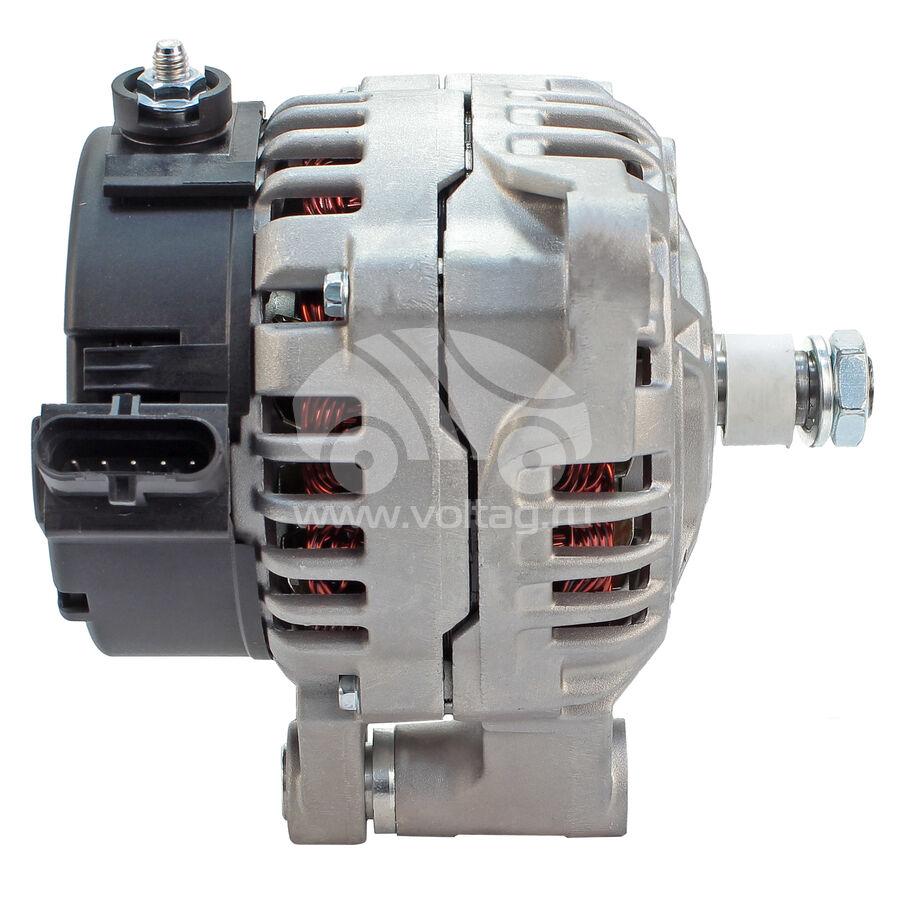 Motorherz ALB1695WA