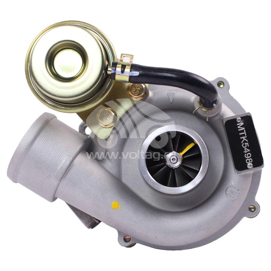 ТурбокомпрессорKRAUF MTK5498AV (MTK5498AV)