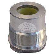 Направляющая блок-втулка в сборе рулевой рейки HLB00001