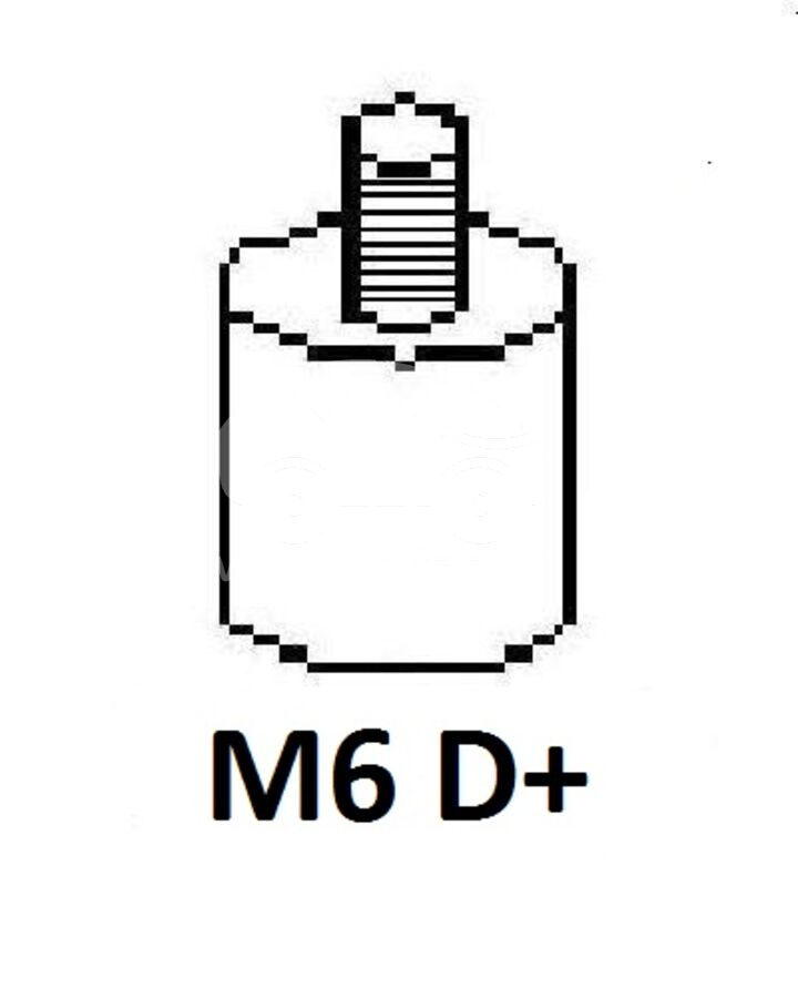 Генератор ALV1150