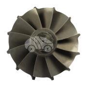 Вал турбокомпрессора MST0536