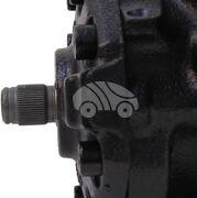 Рулевой редуктор гидравлический RL9012