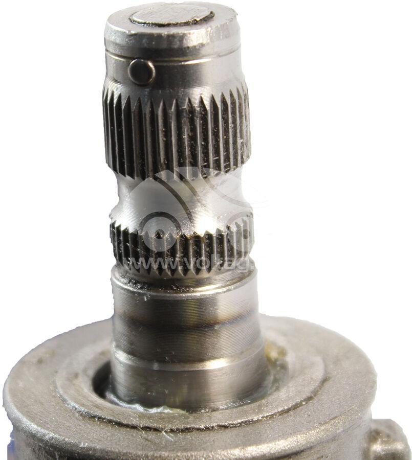 Рулевая рейка гидравлическая R2626