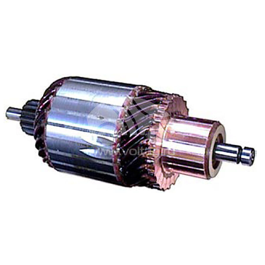 Ротор стартера SAB4887