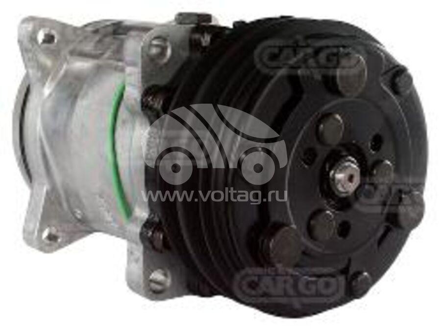 Компрессор кондиционера автомобиля KCS0303