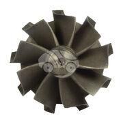 Вал турбокомпрессора MST0530