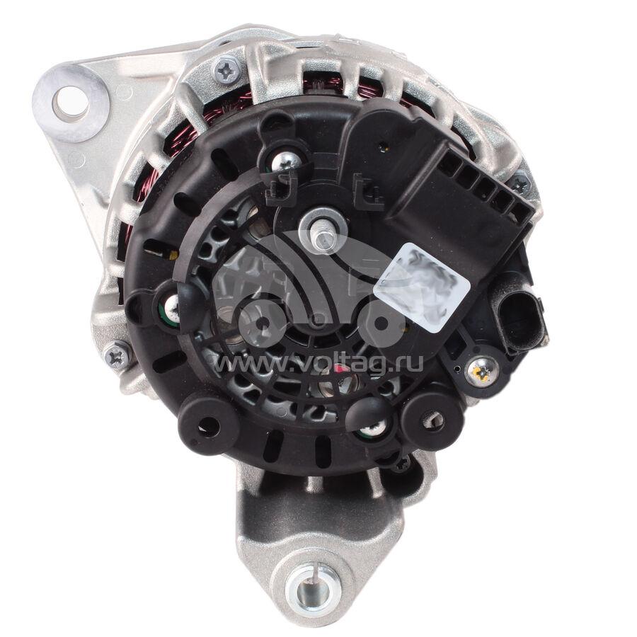 Генератор Iveco 5801580939 (5801580939)