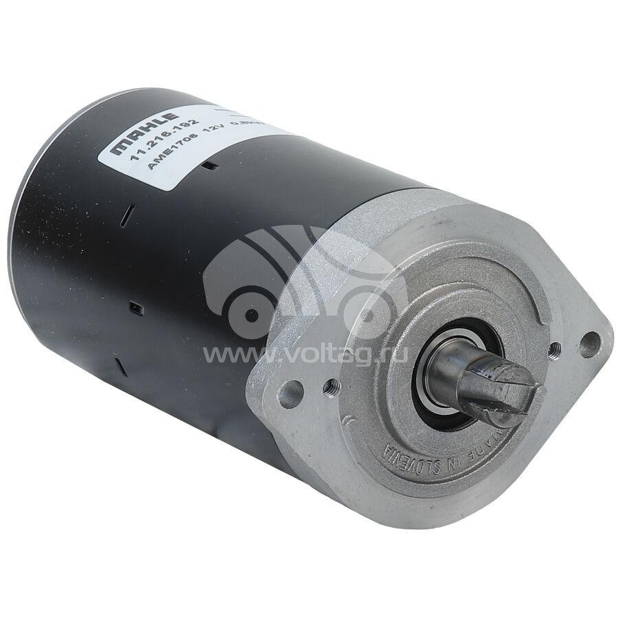 Электромотор постоянного тока AME1706