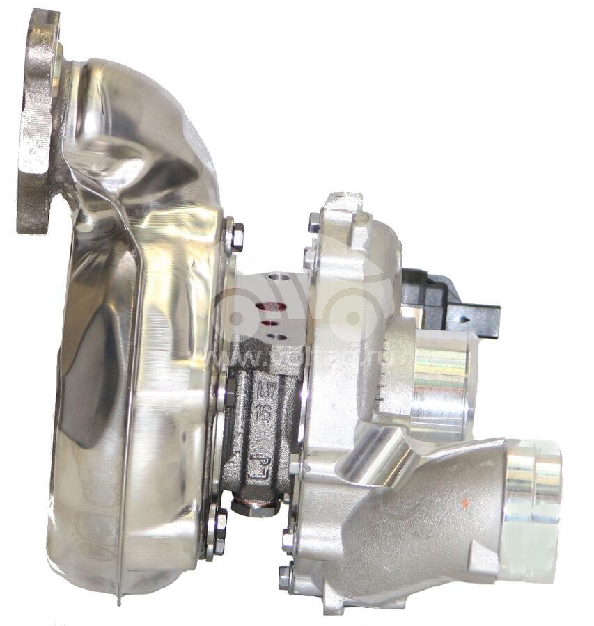 Турбокомпрессор MTG1005