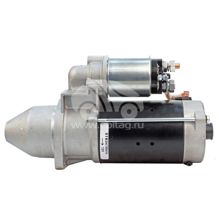 СтартерMotorherz STB3478WA (STB3478WA)