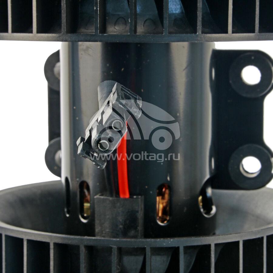 Мотор печки c крыльчаткой KRAUF MZZ0243GS (MZZ0243GS)