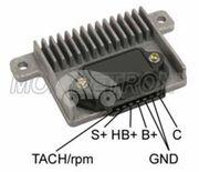 Коммутатор системы зажигания CMH1007