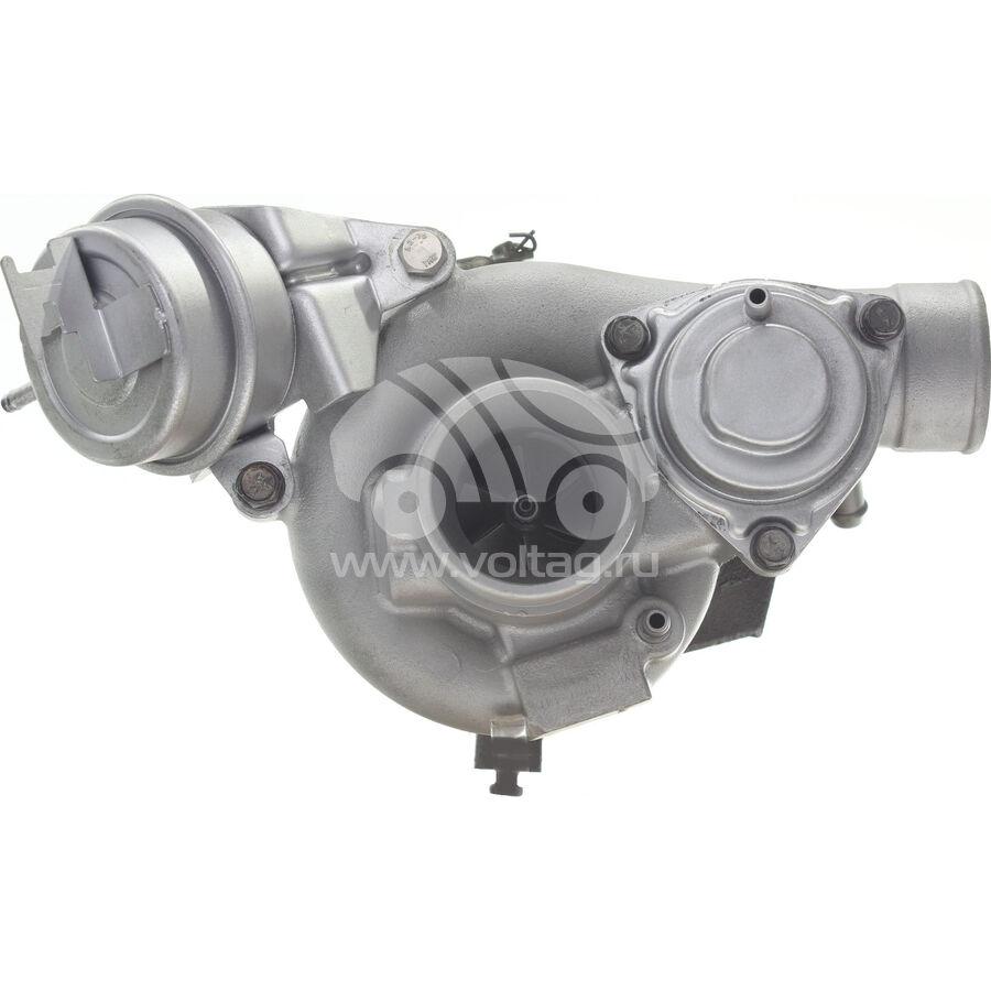 Турбокомпрессор MTM4352