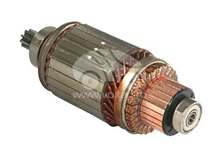 Ротор стартера SAM9399
