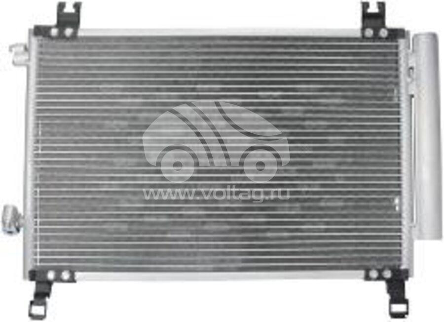 Радиатор кондиционера KRC0184