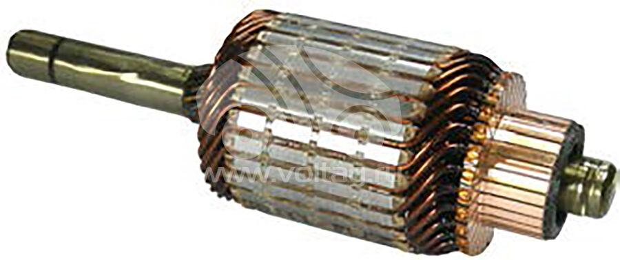 Ротор стартера SAH0201