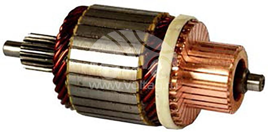 Ротор стартера SAD0603