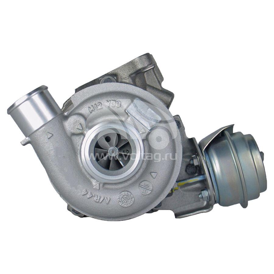 Турбокомпрессор MTG7560