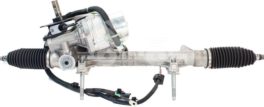 Рулевая рейка электрическая E4062