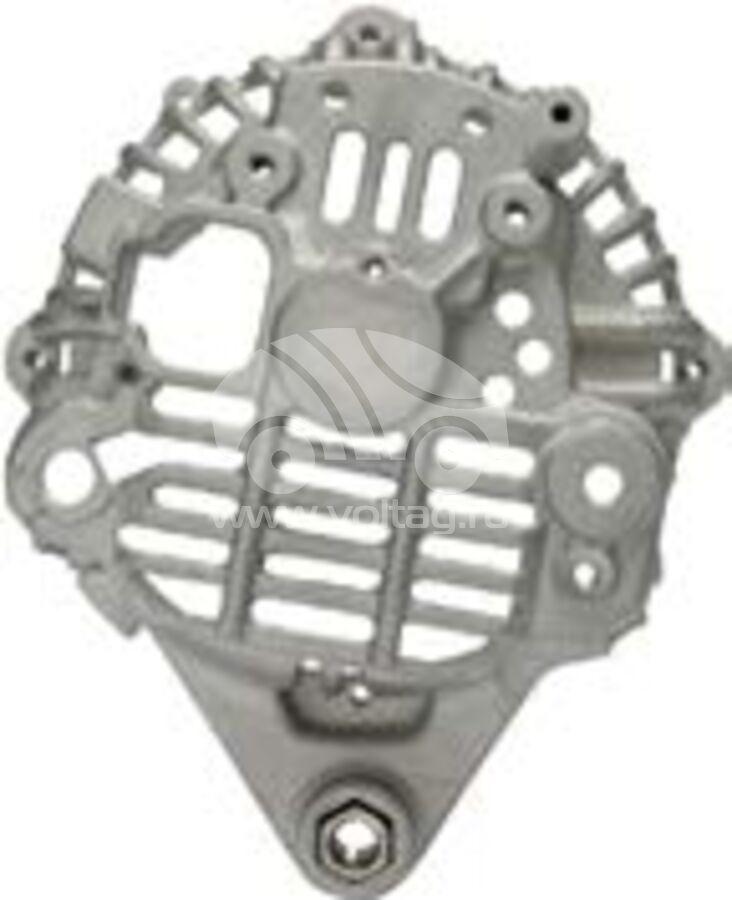Крышка генератора задняя ABM5303