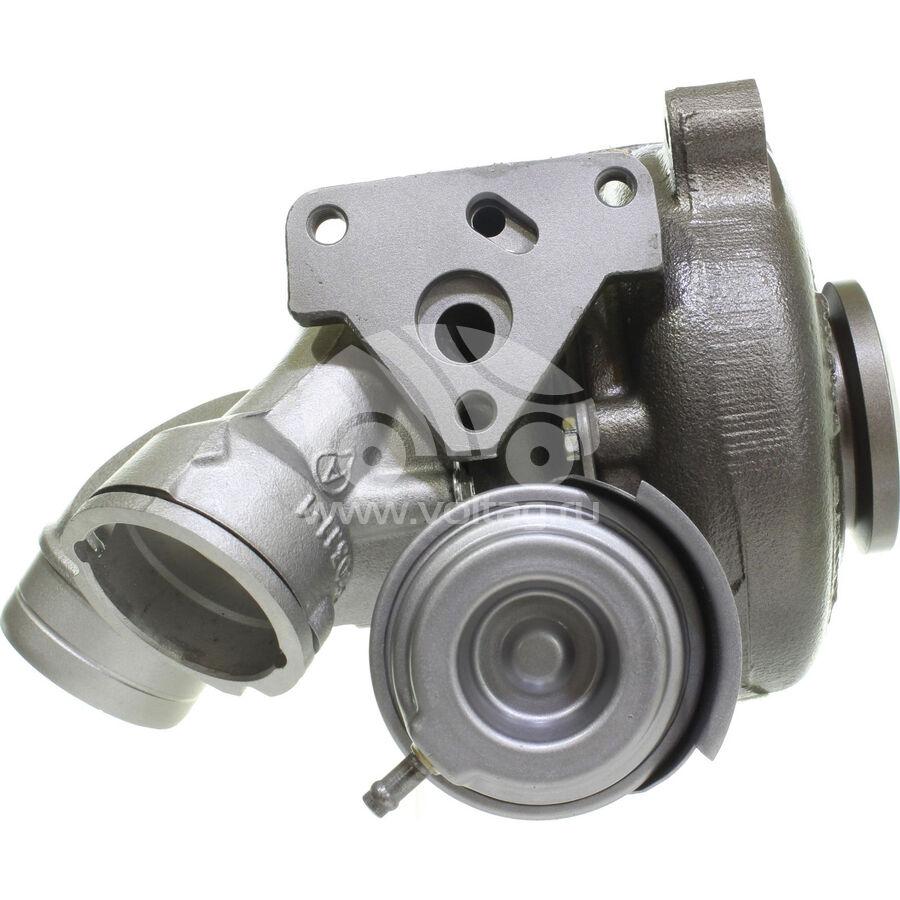 Турбокомпрессор MTG1589