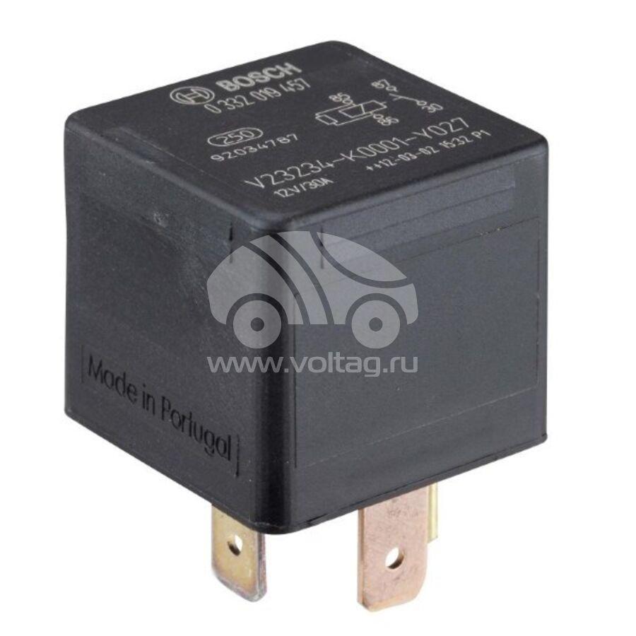 Реле электрическое UZB1343