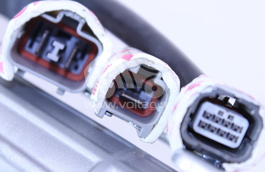 Рулевая рейка электрическая E4011