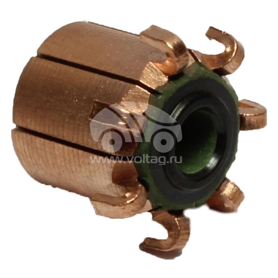 Коллектор моторчика печки KSS0006