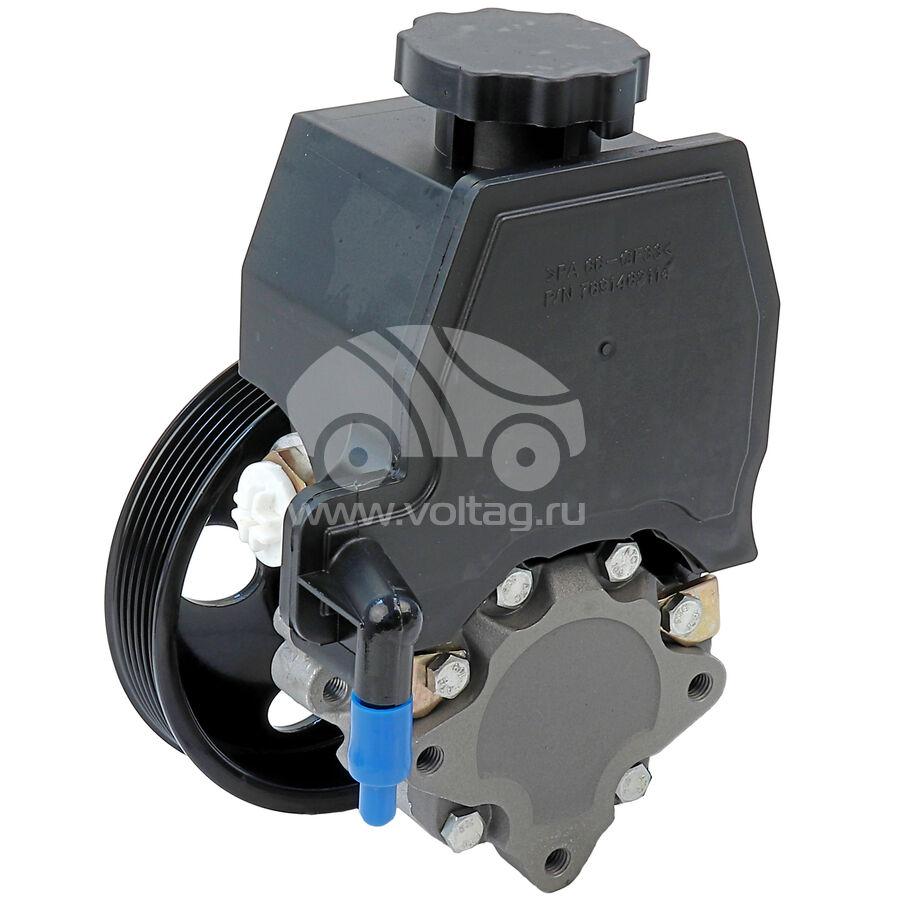 Насос гидроусилителя руляKRAUF HPQ9032XQ (A0024662901)
