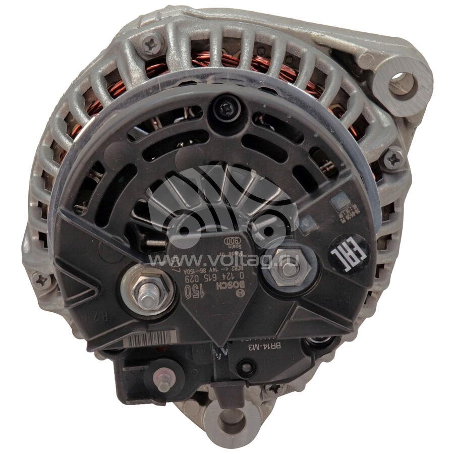 Bosch 0124615029