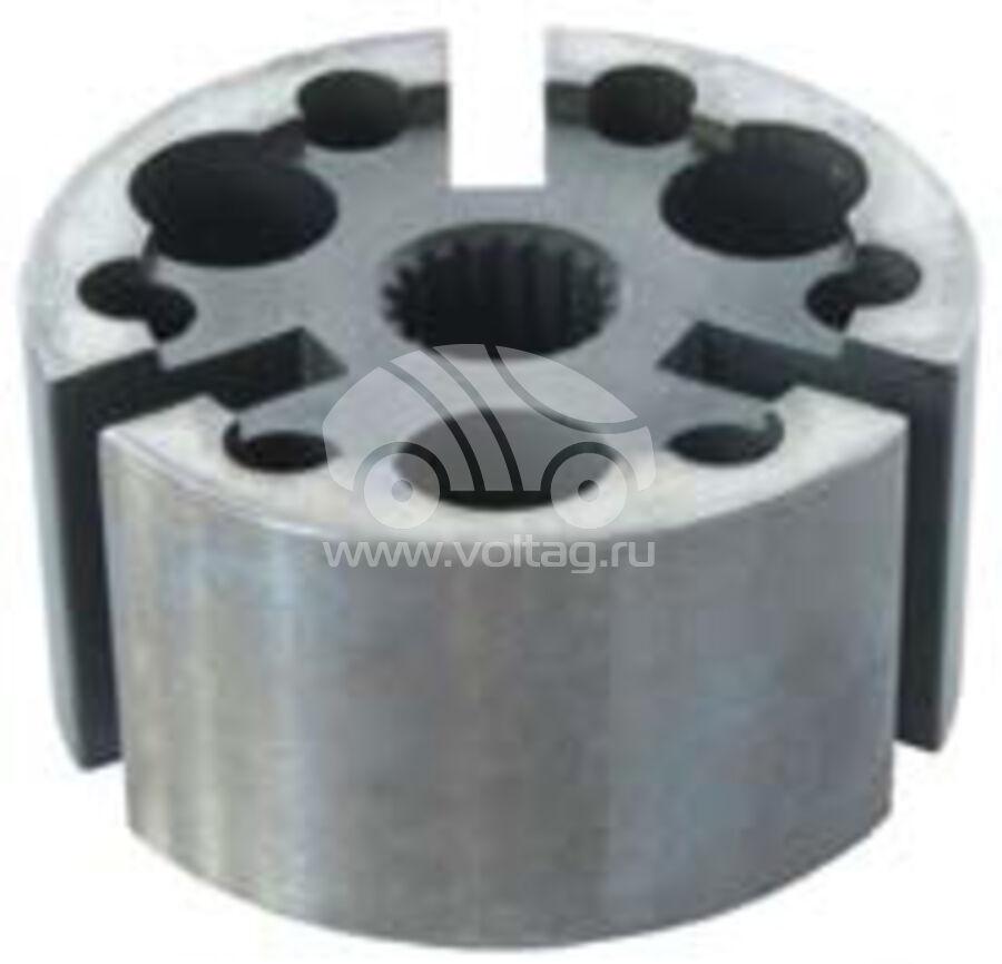 Ротор вакуумной помпы AZB7272