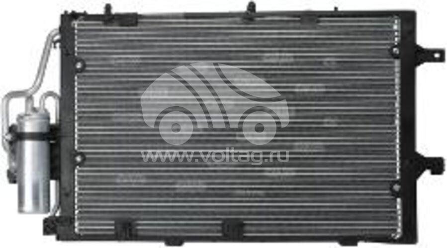 Радиатор кондиционера KRC0110
