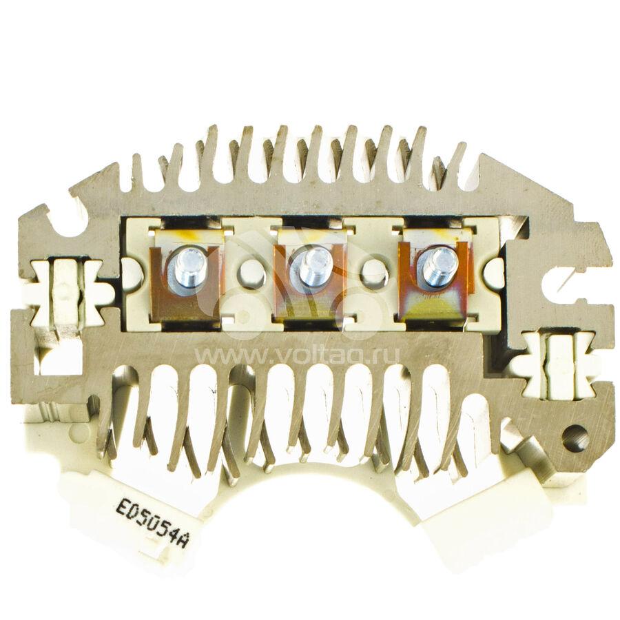 Диодный мост генератора AED5054