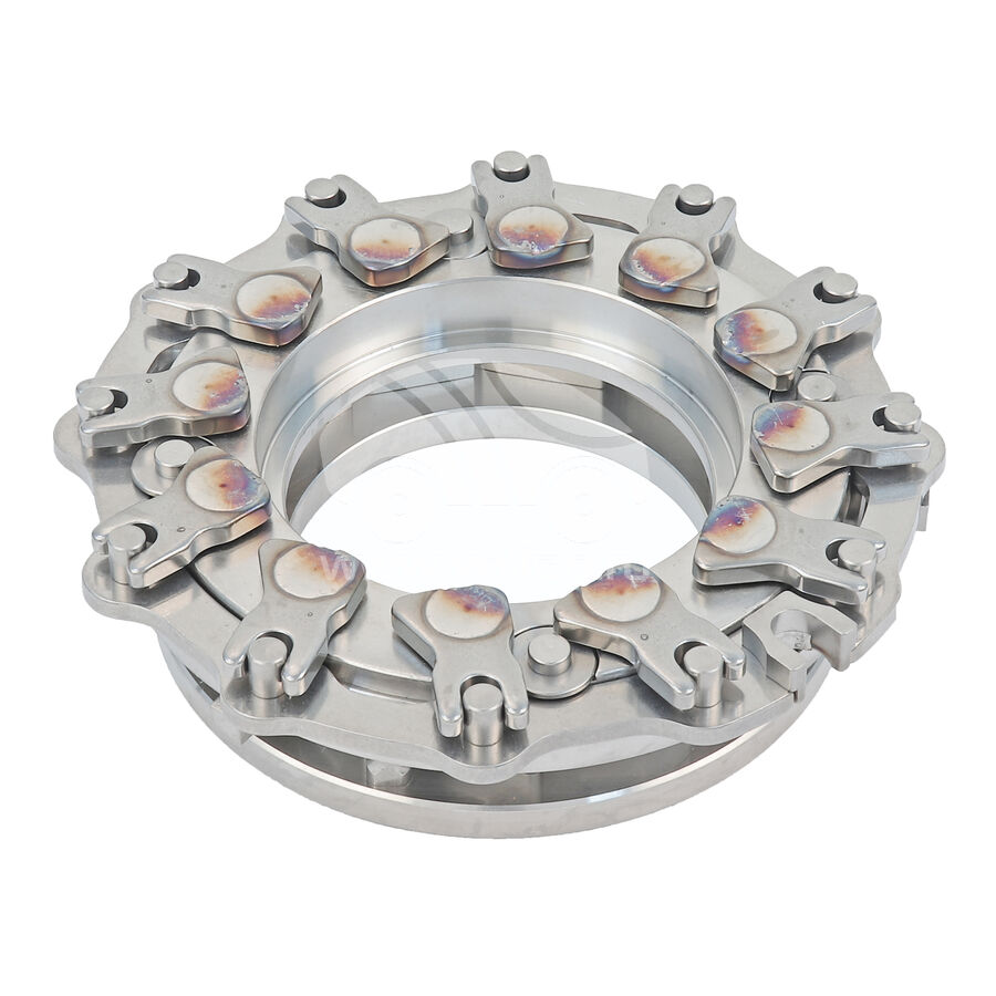 Геометрия турбокомпрессора MGT0013
