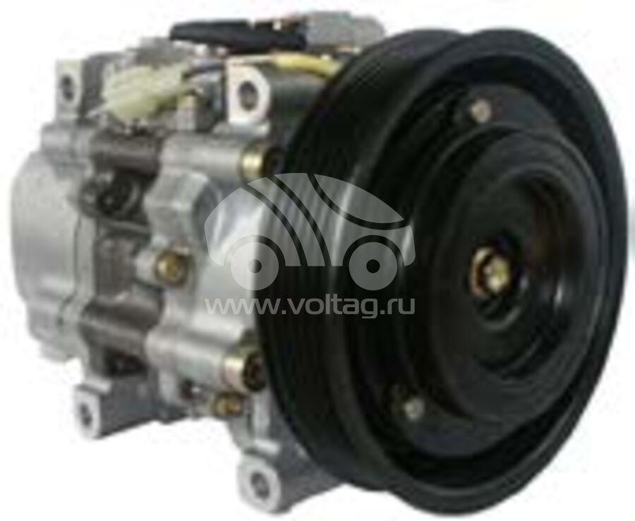 Компрессор кондиционера автомобиля KCN0332