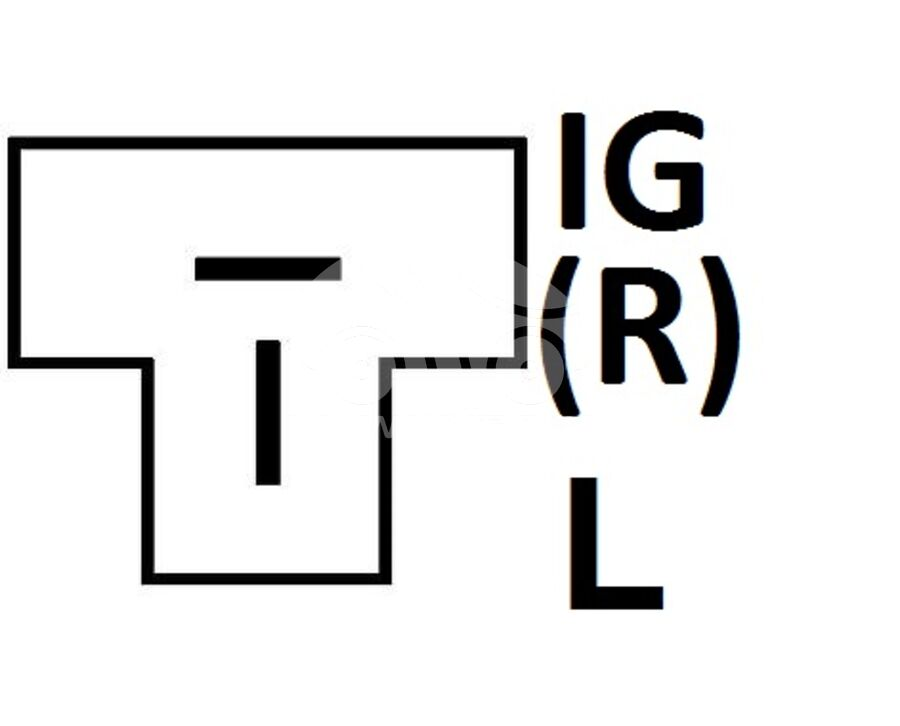 Регулятор генератора ARM3295