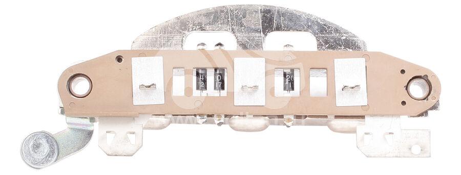 Диодный мост генератора AEM0043
