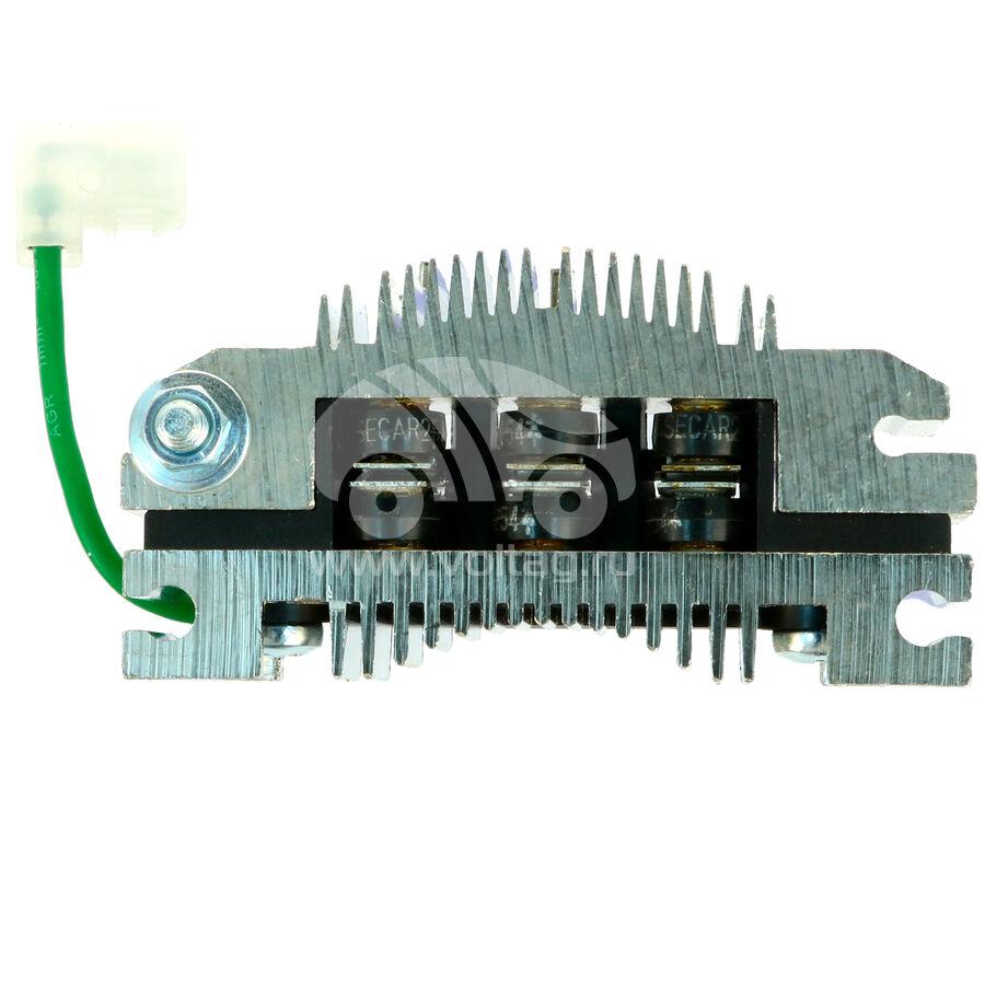 Диодный мост генератора AEE0704