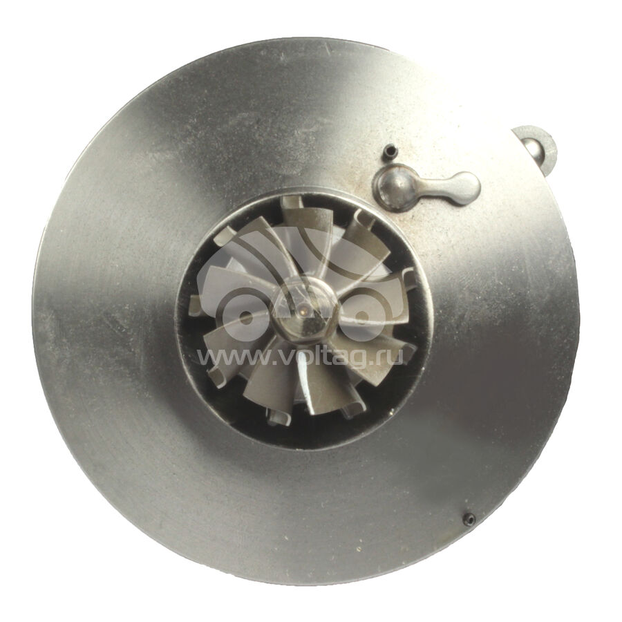 Картридж турбокомпрессора MCT0417