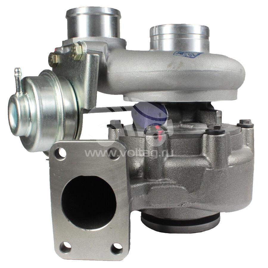 Турбокомпрессор KRAUF MTM1550SL (MTM1550SL)